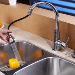 Как купить и выбрать смеситель для кухни