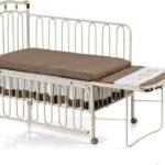 Кроватки для новорожденных: как выбрать.
