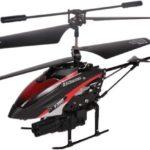 Радиоуправляемые вертолёты — как выбрать и где купить