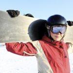 Как правильно выбрать одежду для лыж и сноуборда?