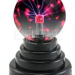 Плазменный шар с молниями — купить на Алиэкспресс